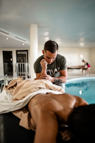 Learn How A Physio Could Help You Avoid A Serious Medical Condition.